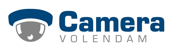 Camera Volendam Logo
